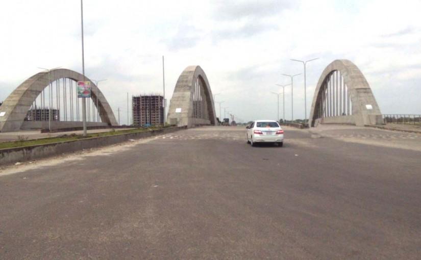 Birulia Bridge